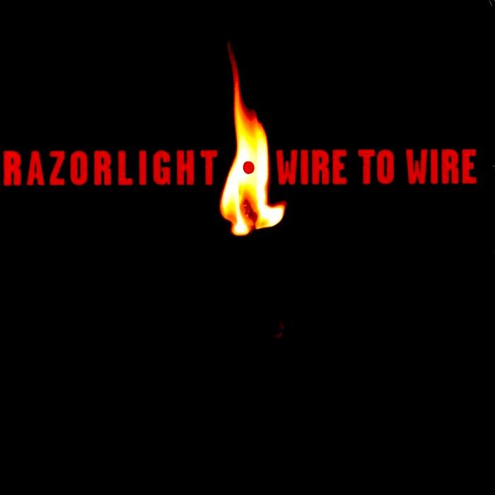 Razorlight – Wire to Wire/Hostage of Love « Mike Crossey